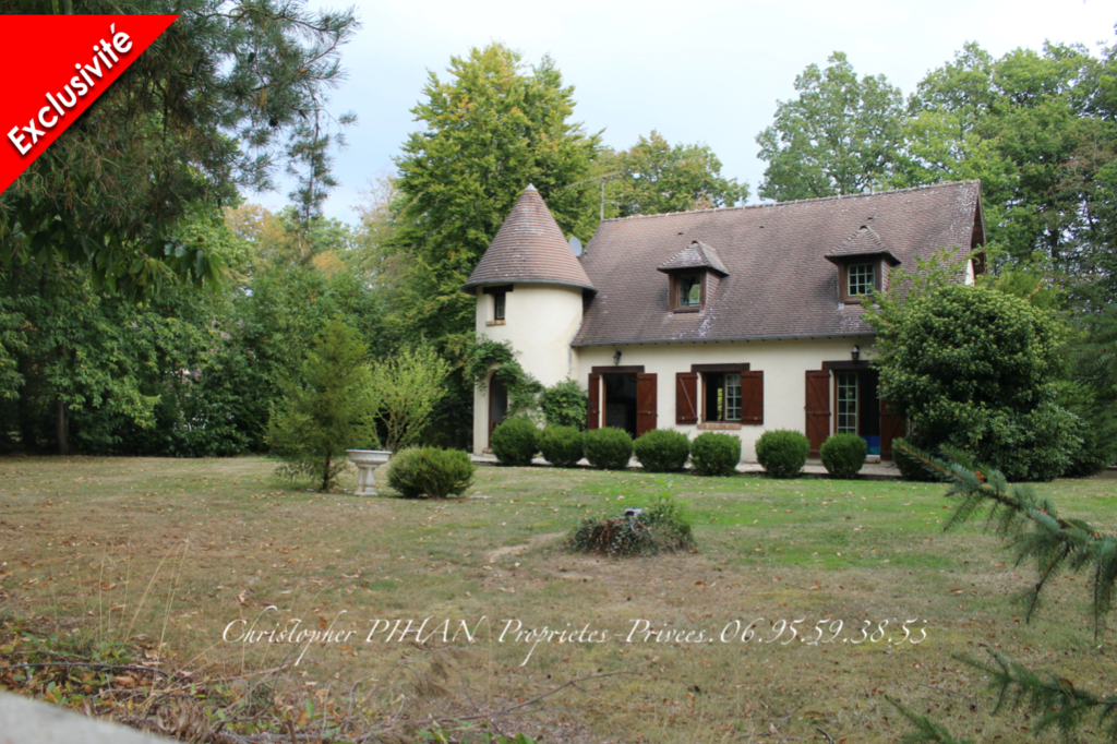Maison Le Val Dore