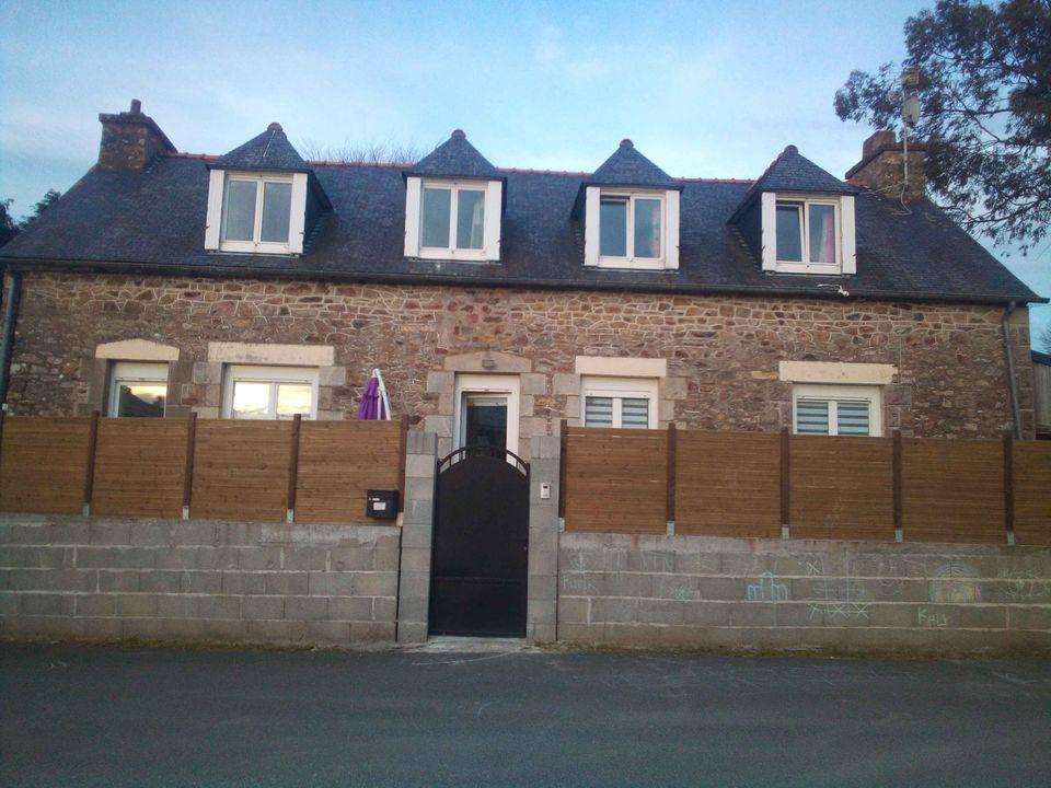 Maison Goudelin 9 pièce(s) 190 m2
