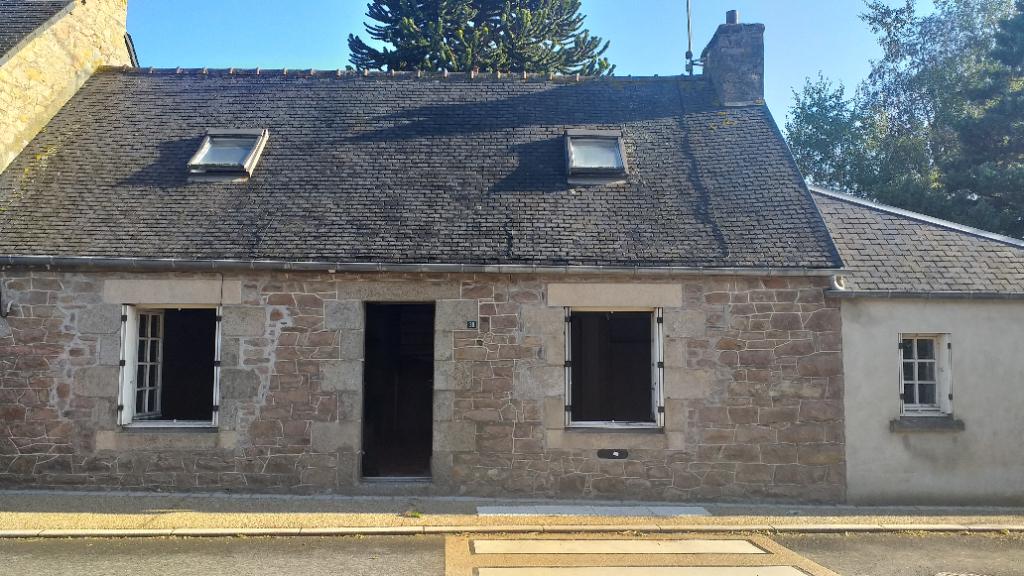 Maison Quemper Guezennec 4 pièce(s) 80 m2 environ