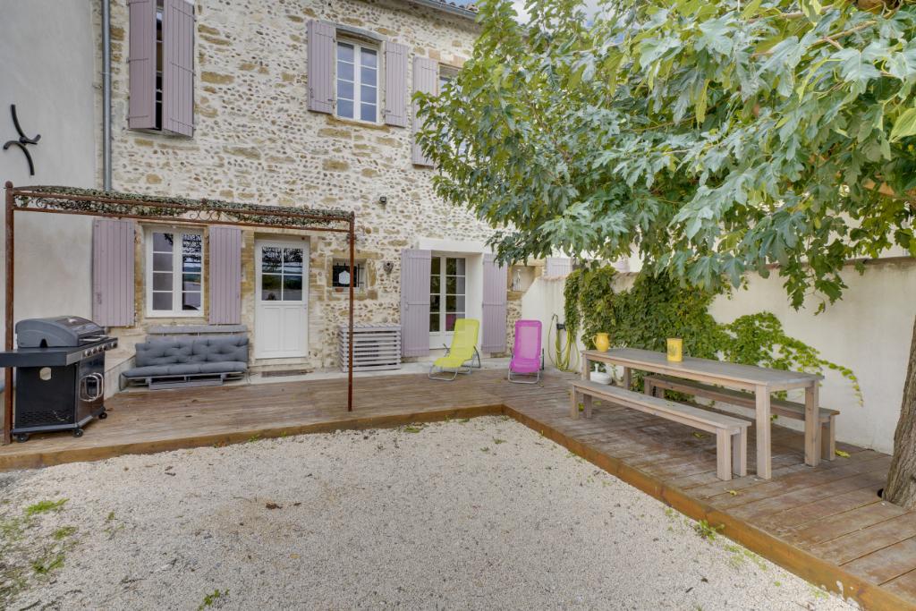Maison Jonquerettes 12 pièce(s) 250 m2     850 000 euros
