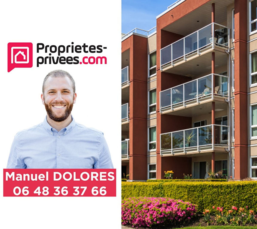 36400 LA CHATRE - Ensemble immobilier d'investissement