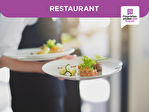 95160  MONTMORENCY  - RESTAURANT 45 COUVERTS