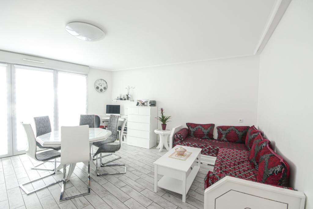 Reims Gobelins - Appartement  73m2 avec balcon