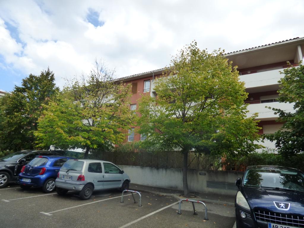 Appartement  2 pièce(s)    LE PONTET   95 000 euros