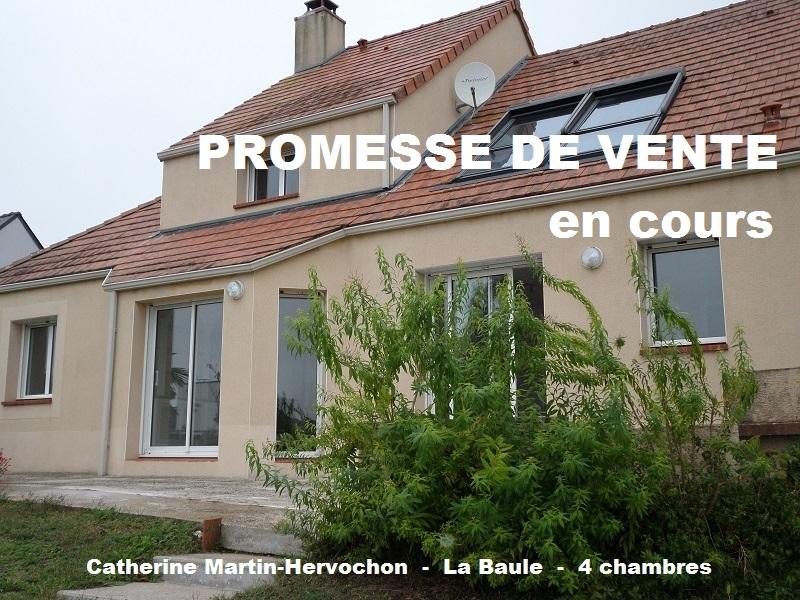 Maison La Baule Escoublac - 4 chambres dont 2 de plain-pied