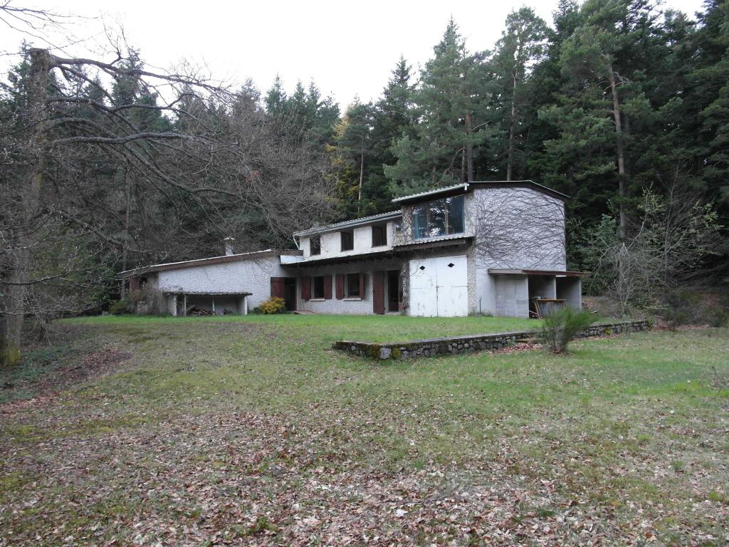 Maison Marlhes possibilité de séparer facilement en deux habitations 9 pièces 271m² 6 chambres sur 3938m² de terrain