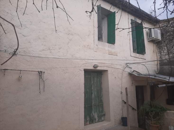 Maison de village 5 pièces 100 m² avec terrasse à Galargues