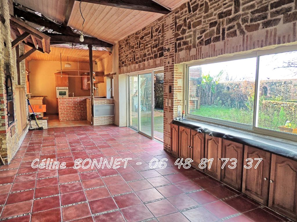 Maison La Boissiere Du Dore 5 pièce(s) 125 m2