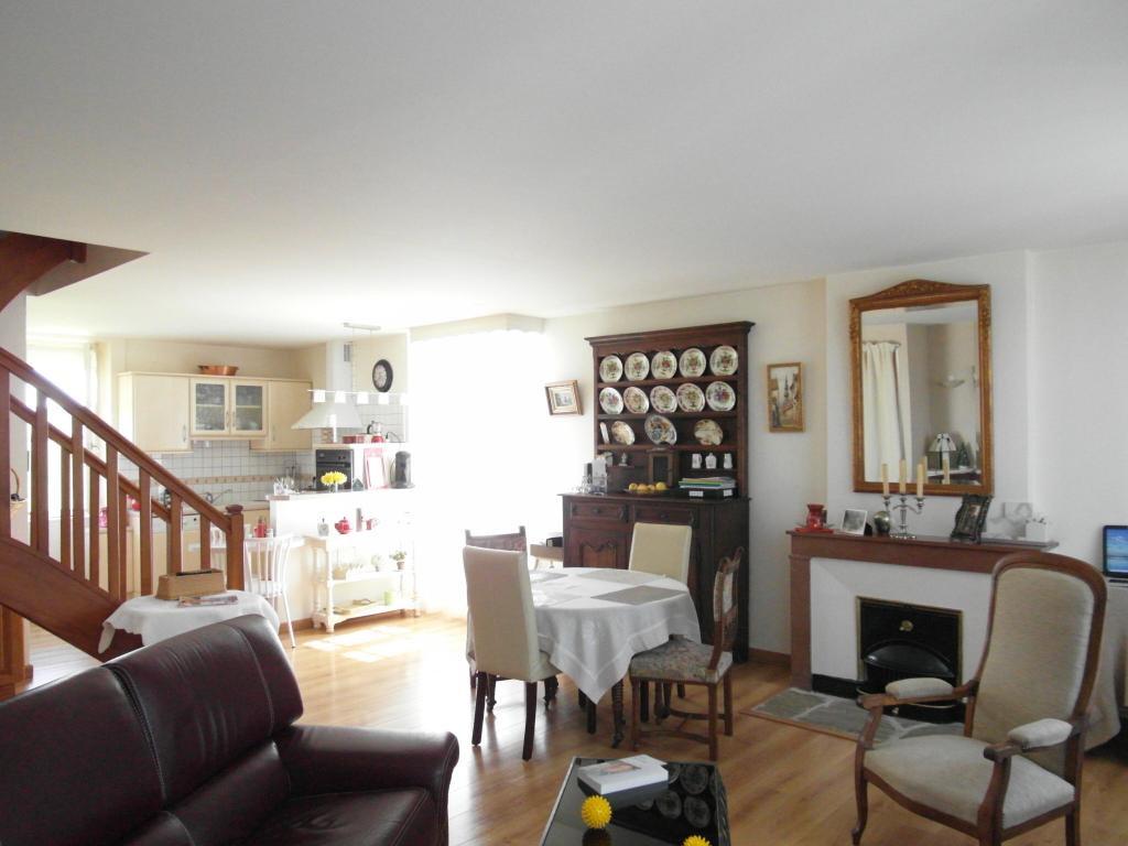 Appartement Saint Genest Malifaux 3 pièces 77.74 m²