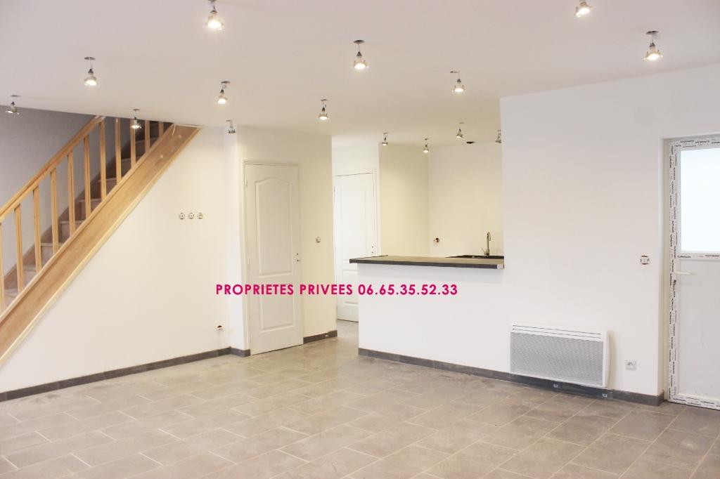 Maison Thumeries 7 pièce(s) 110 m2