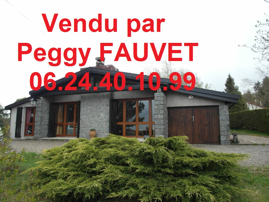 Maison Tarentaise 65 m² sur 1539m²