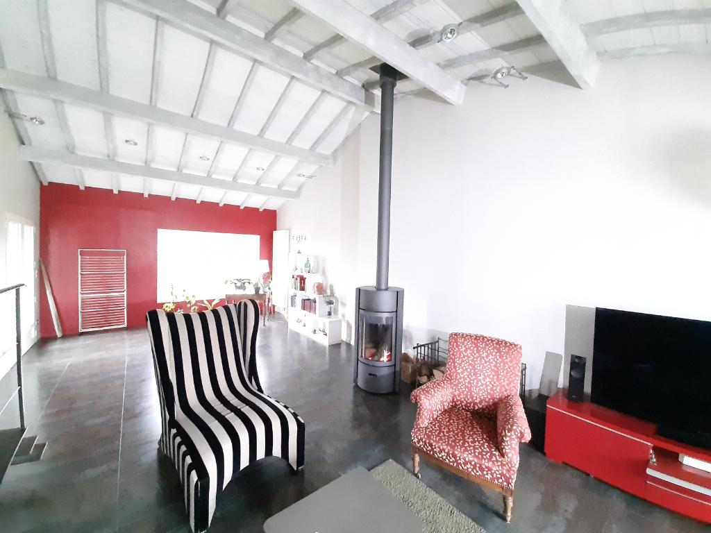 Maison Maransin 8 pièce(s) 160 m2