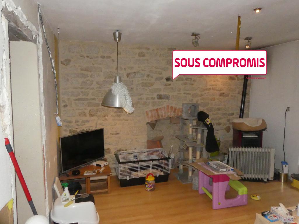 Appartement Quimper 3 pièce(s) 69 m2