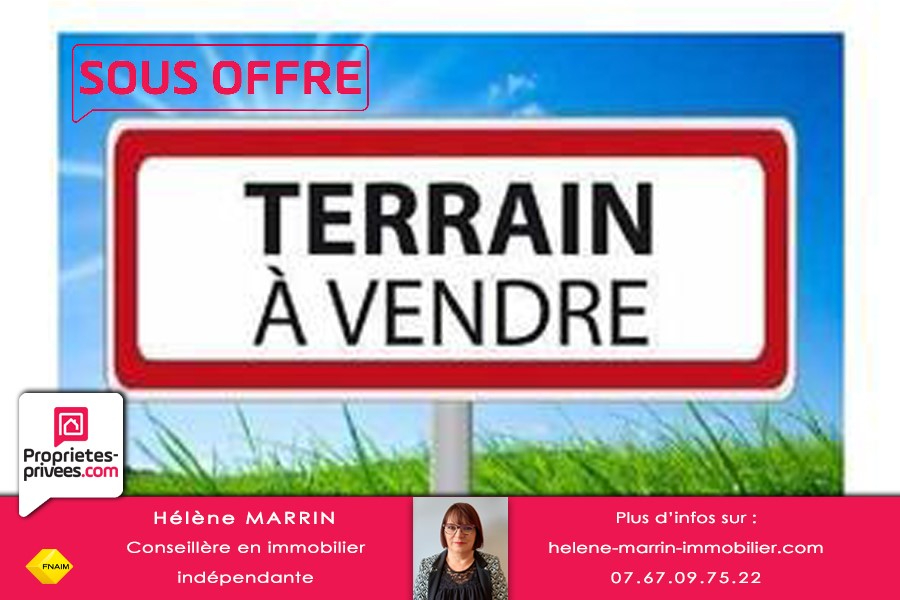 Vente Terrain 180 m² env. à Saint-Nazaire Centre-ville