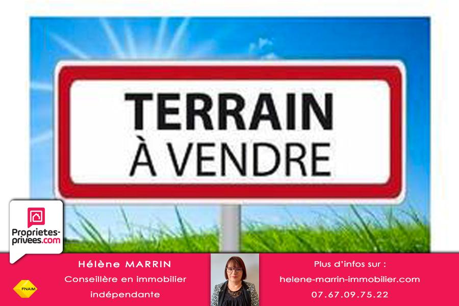 Vente Terrain 365 m² env. à Saint-Nazaire Centre-ville