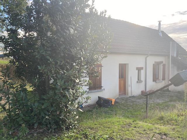 Maison Saint Léopardin d'Augy 4 pièce(s) 108 m2