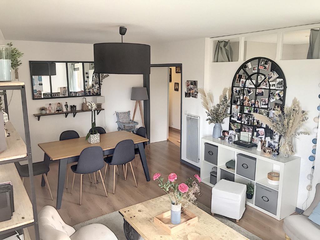 Appartement Vanves 3 pièce(s) 60 m2