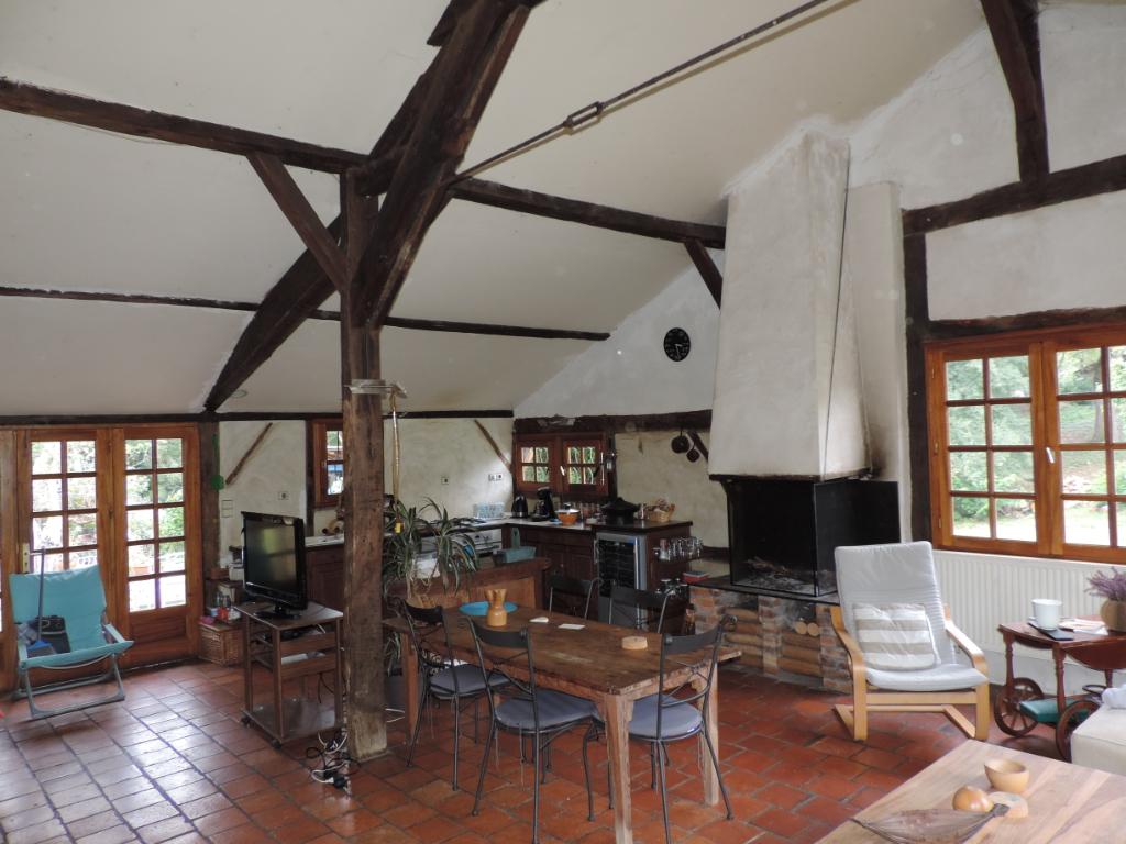Maison  5 pièce(s) 130 m2