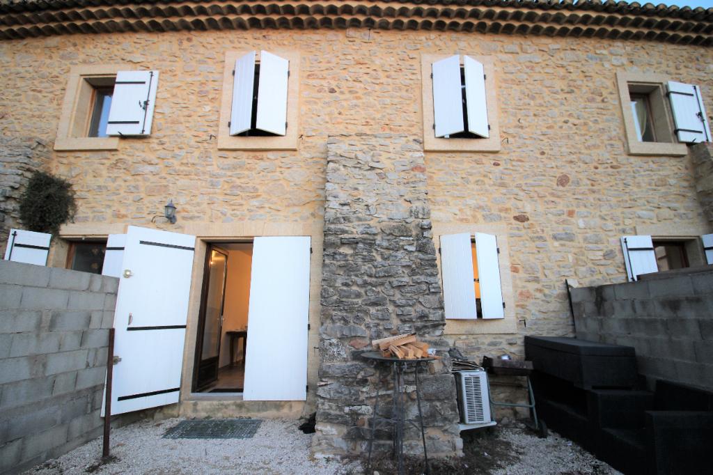 Maison Laudun 3 pièces 68 m2
