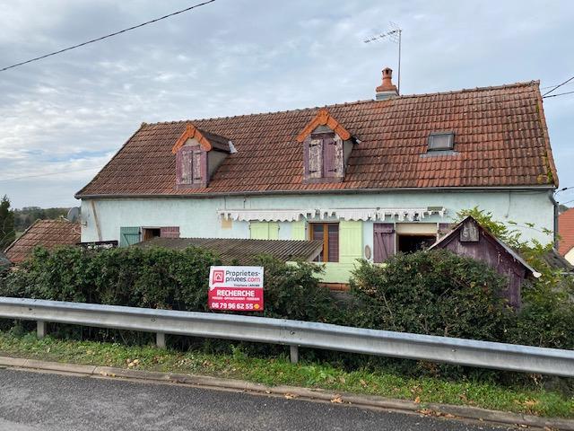 Maison Moulins 5 pièce(s) 150 m2