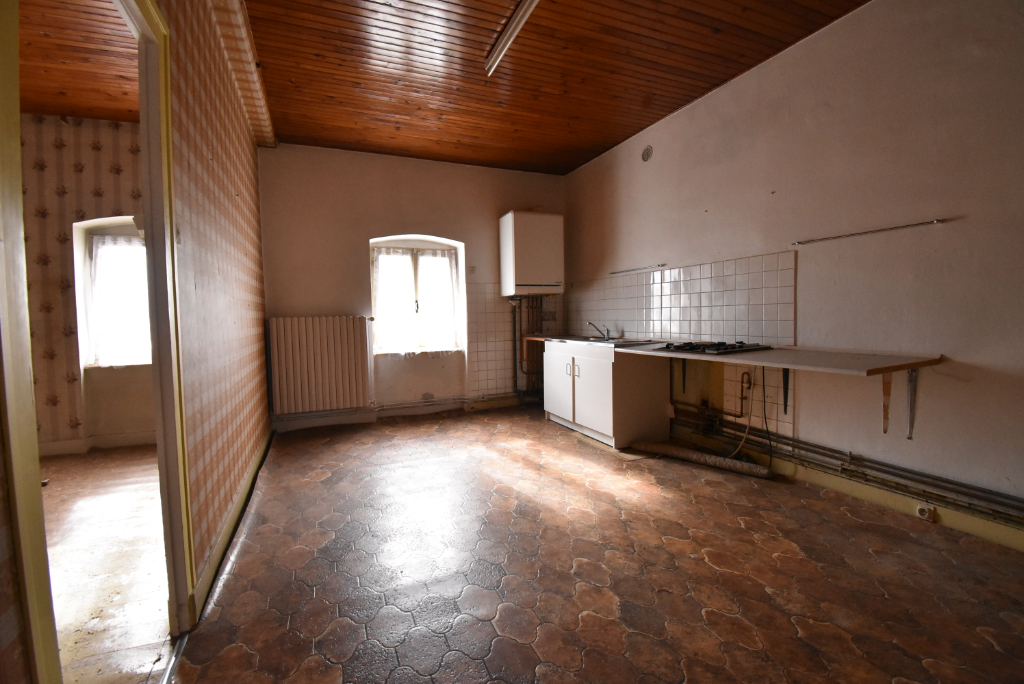 St Pal de Mons, 43620, Appartement  T3  de 58 m²
