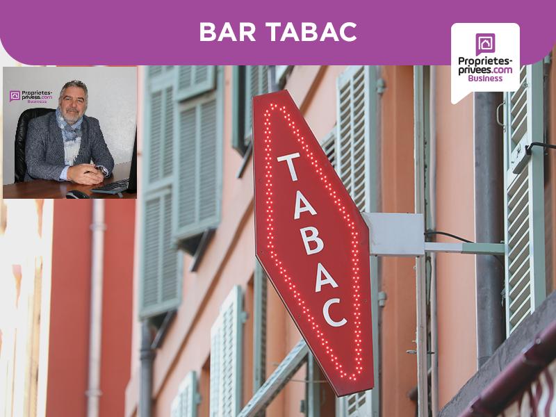 SECTEUR BORDEAUX - BAR TABAC LOTO FDJ PRESSE