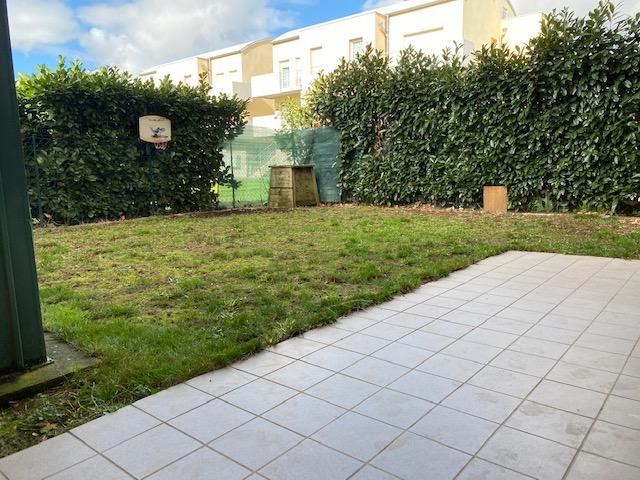 Appartement Yzeure 2 chambres, 64 m2 avec jardin