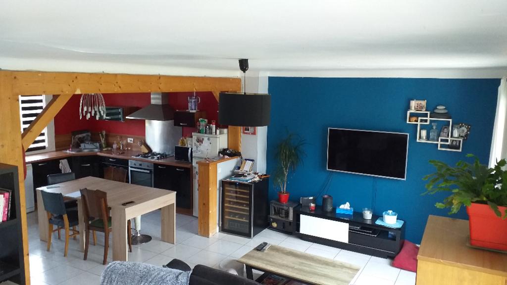Maison Plouezec 5 pièce(s) 120 m2