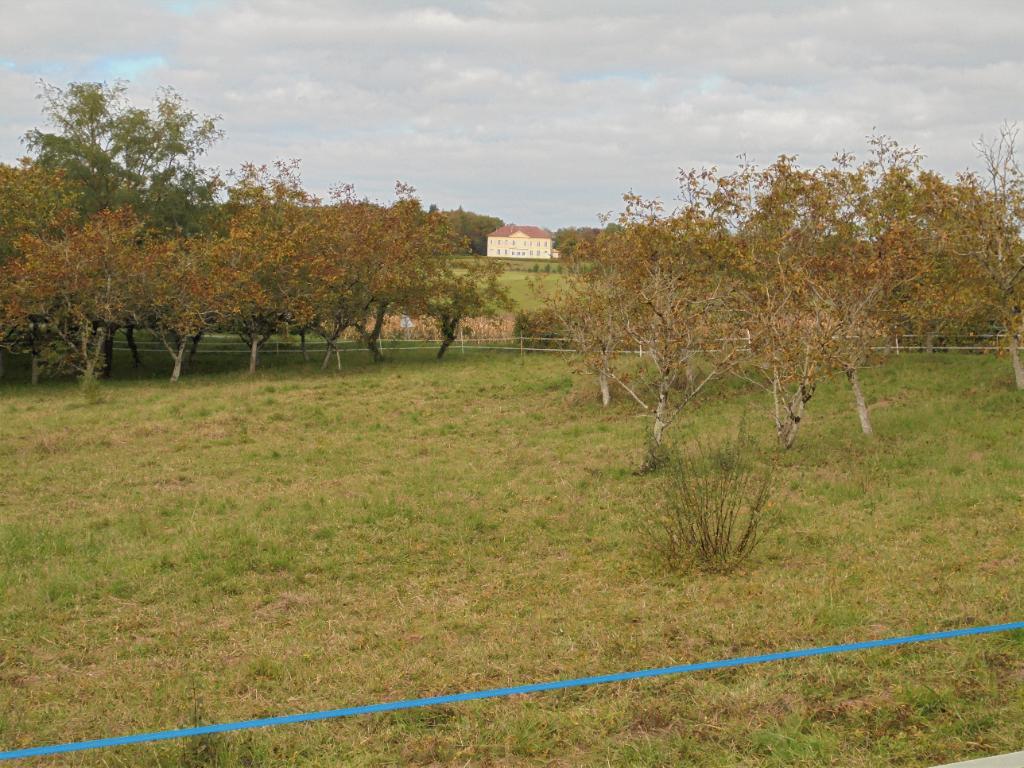 Terrain à bâtir Sorges Et Ligueux En Perigord 4700 m2