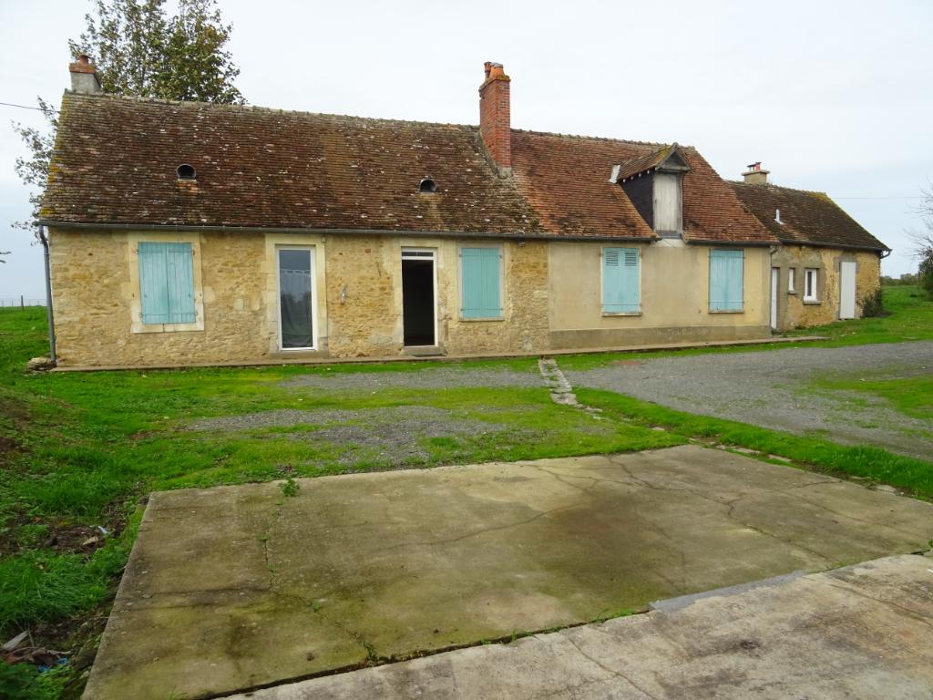 Maison Vallon Sur Gee 5 pièce(s) 100 m2