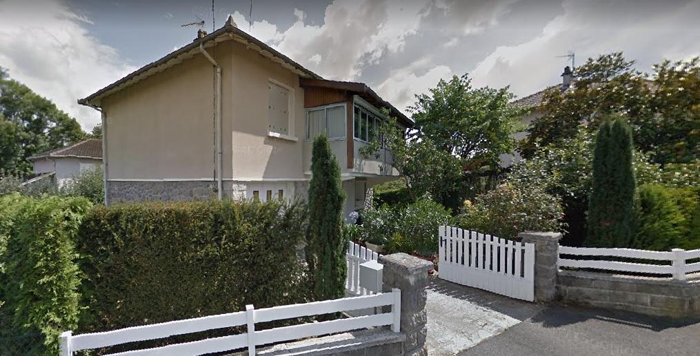 Maison Maurs (15) 5 pièce(s) 103 m2 sur 537 m² de terrain
