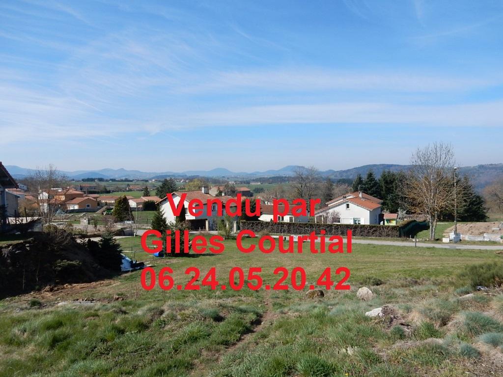 Terrain Constructible Grazac 1183 m²