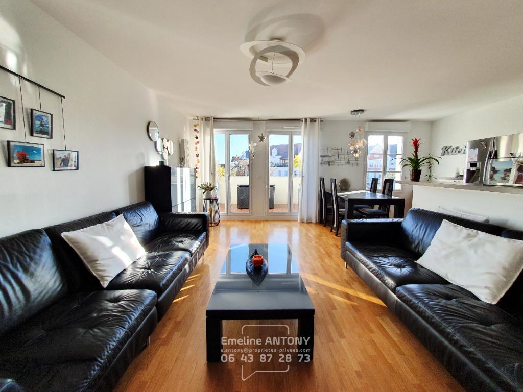 Appartement Le Plessis Robinson 4 pièce(s) 87.51 m2