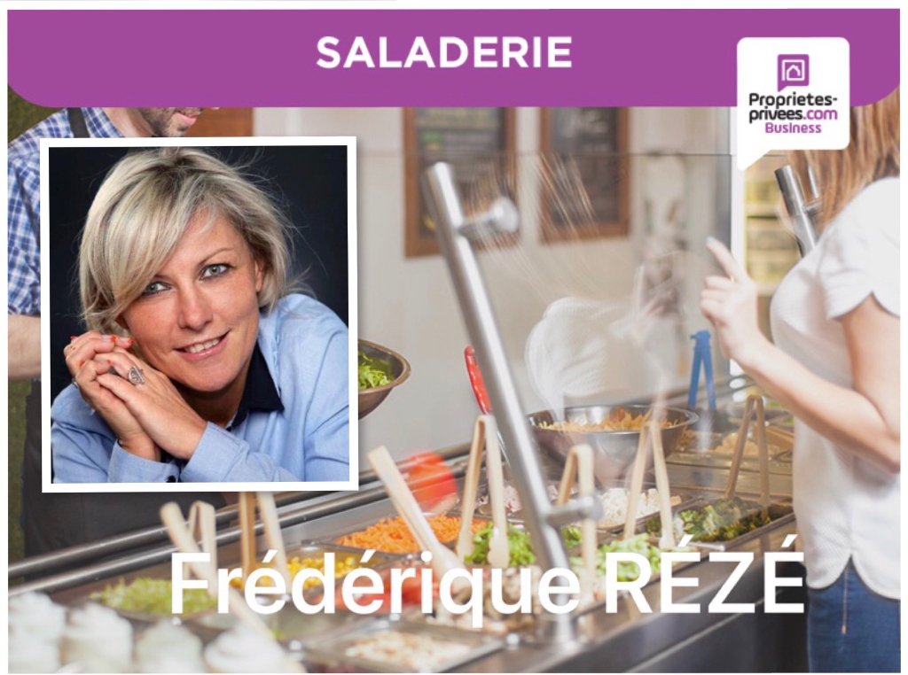 75004 PARIS : SALON DE THE - RESTAURATION VENTE A EMPORTER