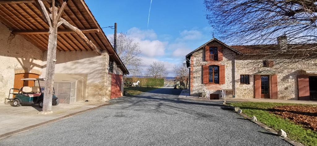 Demeure de prestige, villeneuve-sur-lot (47300)