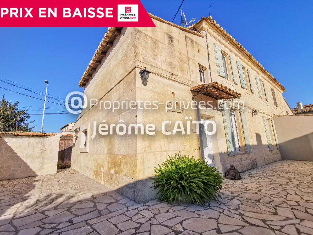 Mas Arles 4 pièce(s) 102 m2