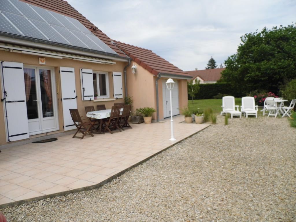 Maison Ouzouer Sur Loire