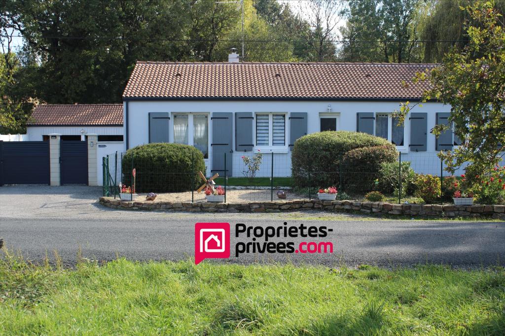 Maison 109 m² à Saint Père en Retz