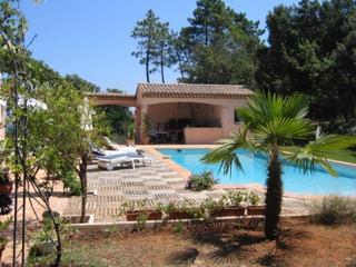 Villa Spacieuse aux beaux volumes sur Montauroux