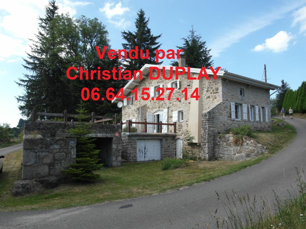 Maison Tarentaise 5 pièce(s) 140 m²
