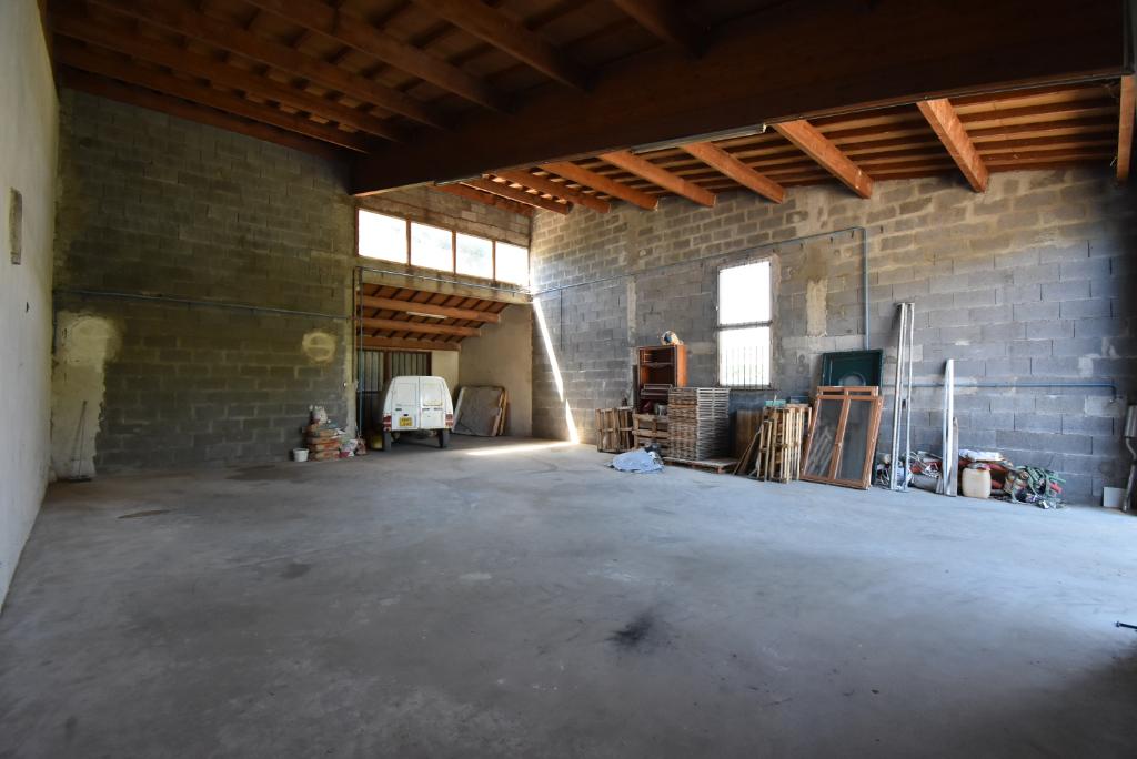 Les Villettes, 43600, Entrepôt / local industriel  140 m²