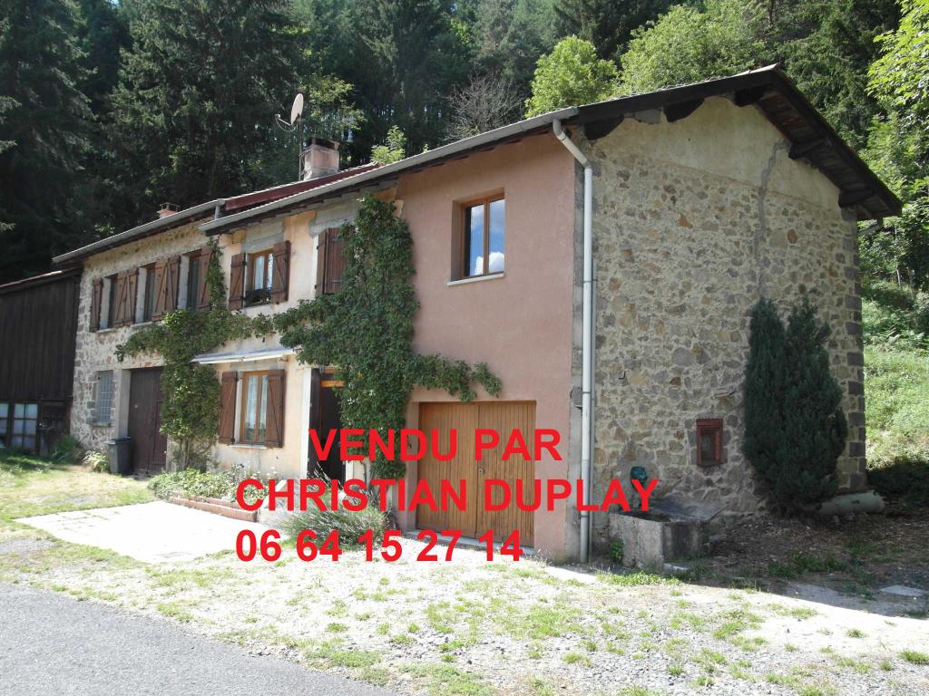 Maison  5 pièce(s) 100 m²