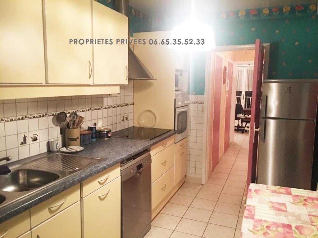 Appartement Douai 6 pièce(s) 100 m2