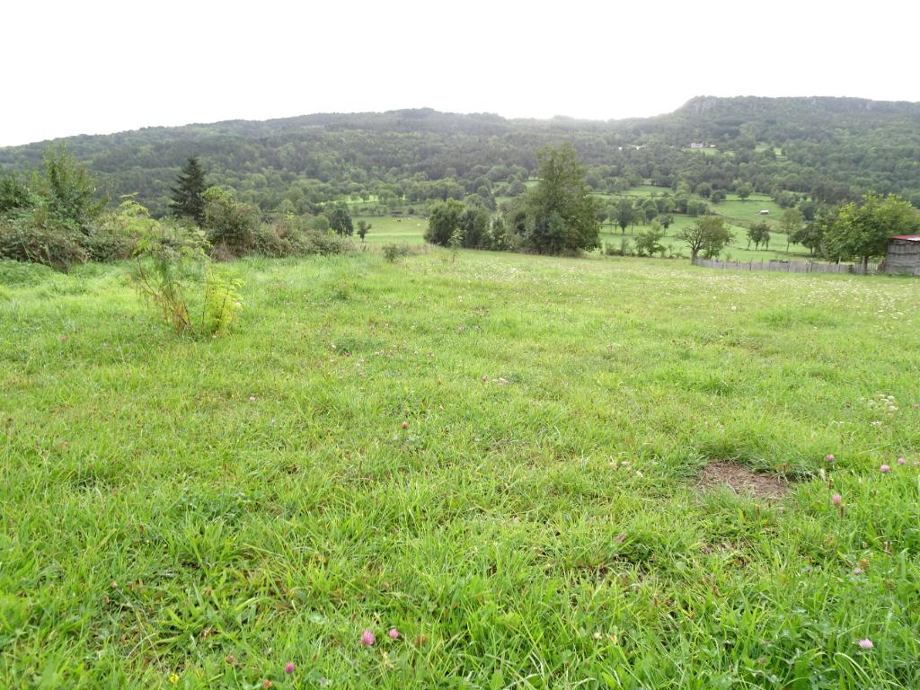 Grand Terrain plat Retournac 2572 m²