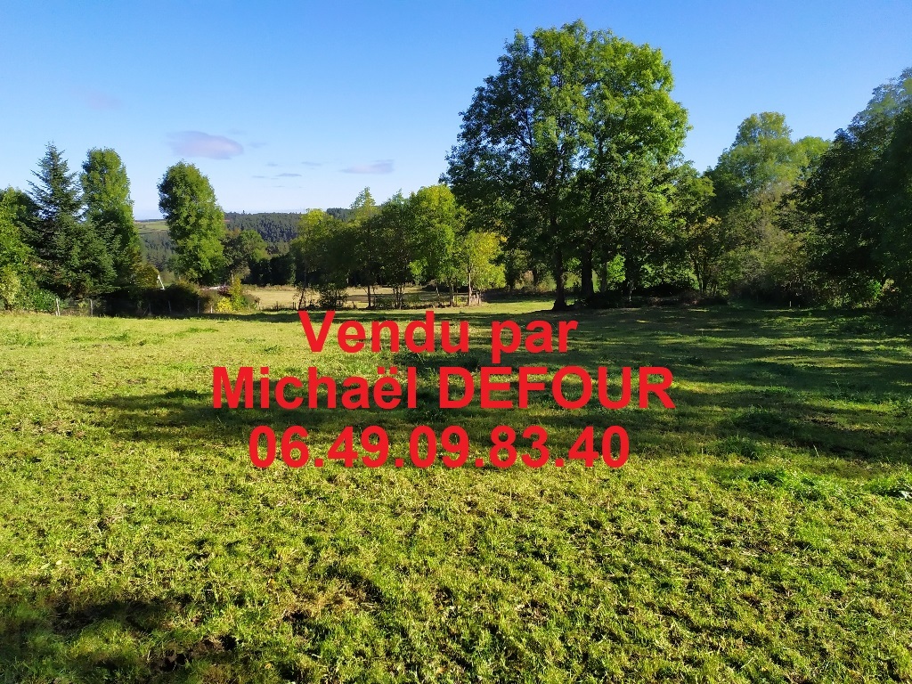 Terrain Yssingeaux 4653 m²