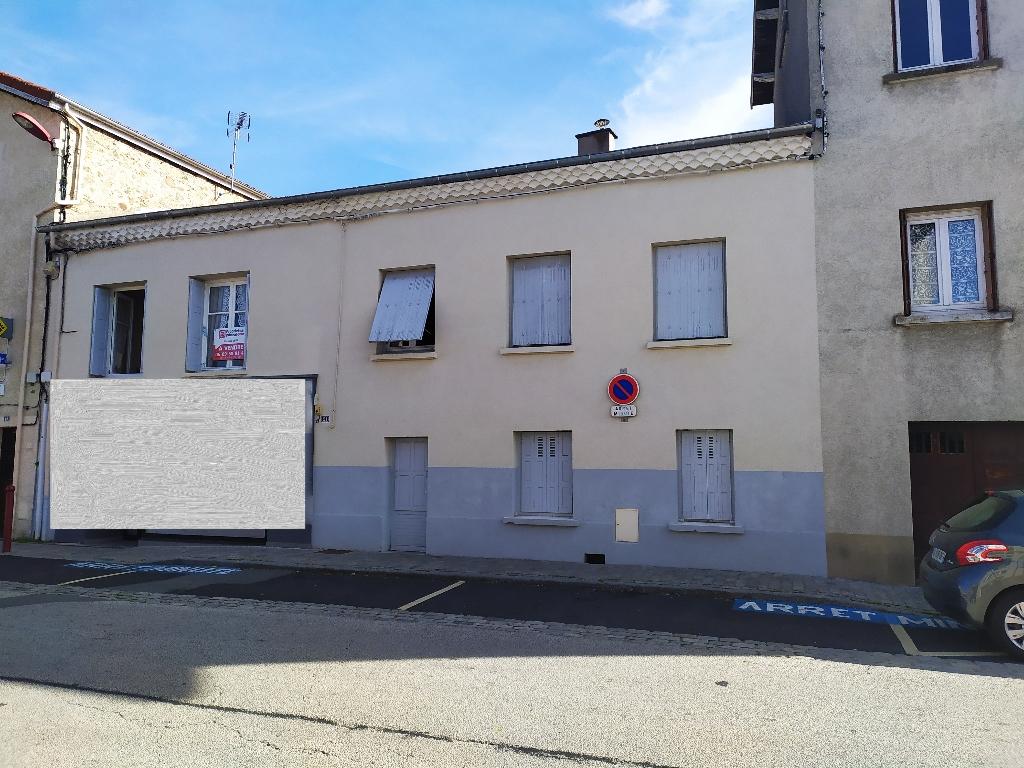 Immeuble St Pal De Mons