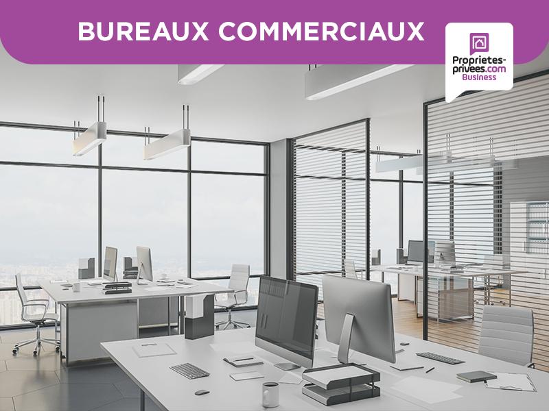 Bureaux Haguenau  rez de chaussée 53 m2 près du Centre Ville