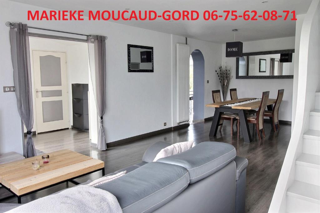 Maison Beauzac 5 pièce(s) 100 m², 400 m² terrain,garage