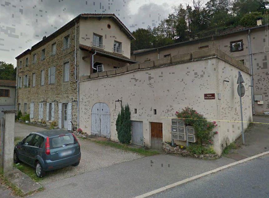 Immeuble La Terrasse Sur Dorlay 5 APPARTEMENTS
