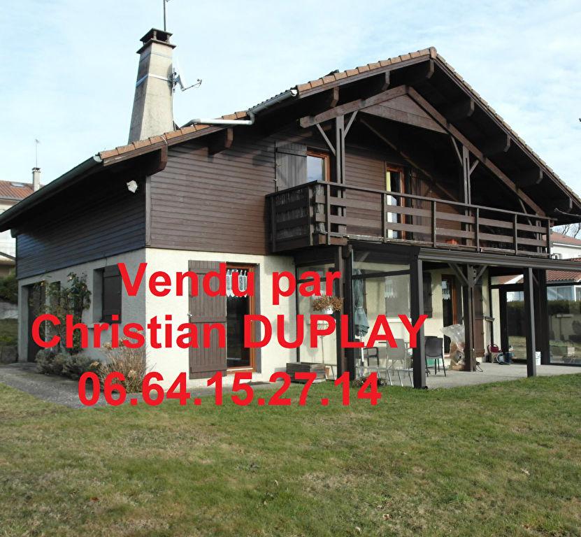 Maison Marlhes 6 pièces 120 m² 3 chambres sur 1000m² de terrain